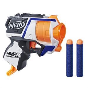 Nerf Microshots Strongarm Hasbro 489E