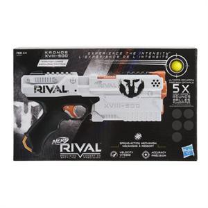 Nerf Rival Kronos XVIII-500 Hasbro 5E