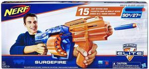 Nerf Strike Surgefire Hasbro 11E