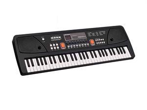 Organo 61 teclas con Microfono Claudio Reig 8922