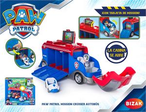 Paw Patrol Autobus Mission Cruiser Bizak 61926719