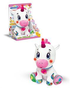Peluche Interactivo Baby Unicornio Clementoni 552677