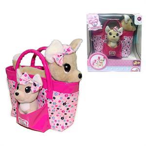 Peluche Perro Chi Chi Love Baby Simba 5893178
