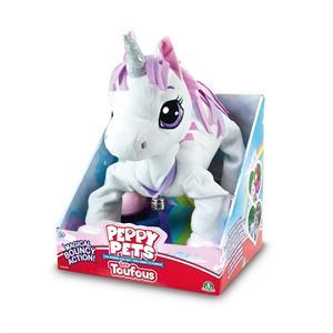 Peluche Unicornio Peppy Pets Giochi Preziosi 2000PEP