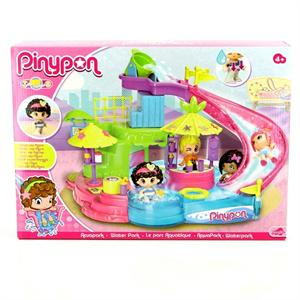 Pin Y Pon Aquapark Famosa 714346