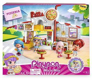 Pin y Pon Pizzeria Famosa 714755