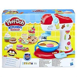 Play-Doh Batidora de Postres Hasbro 102E