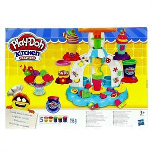 Play-Doh Helados de Rechupete Hasbro 306B