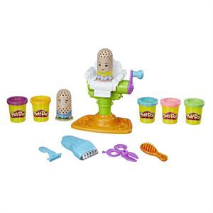 Play-Doh La Barberia Hasbro 2930E