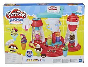 Play-Doh Super Heladeria Hasbro 1935E