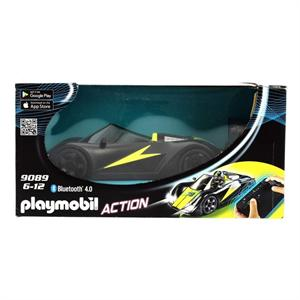 Playmobil Action Coche Deportivo Radio Control 9089
