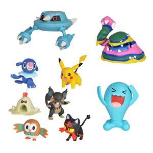 Pokémon Pack de Combate Bizak 63227221
