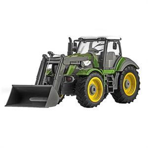 Tractor Radio Control Escala 1:28 Ninco 10031