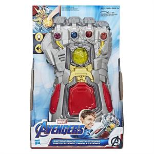 Avengers Guante Electronico Hasbro 3385E