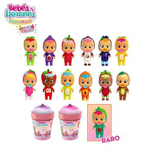 Bebés Llorones Tutti Frutti Casita IMC 93355