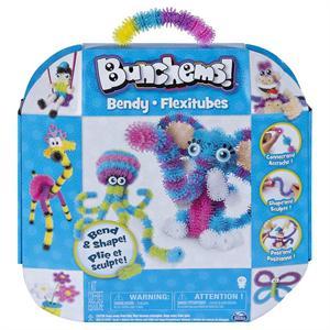 Bunchems Cuerpo Flexible Bizak 61926833
