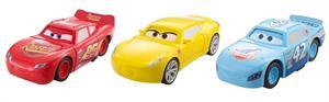 Coche Cars 3 Superchoques Mattel 10DYW