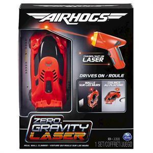 Coche Radio Control Airhogs Zero Gravity Laser Bizak 61924369
