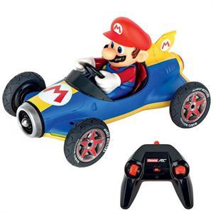 Coche radio Control Mario Kart Mach 8 Carrera 181066