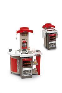 Cocina Plegable Tefal con 22 Accesorios 65x35x89cm Smoby 312200
