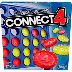 Conecta 4 Hasbro 56402A
