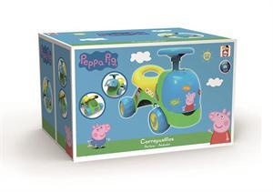 Correpasillos Peppa Pig Chicos 35409