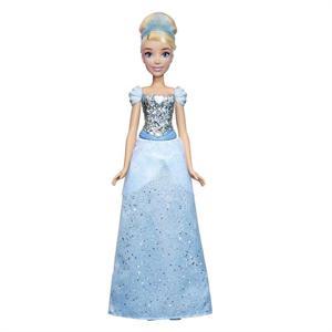 Disney Princess Muñeca Cenicienta Hasbro 4158E