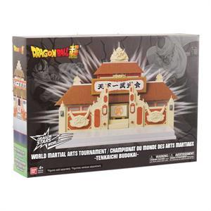 Dragon Ball Terreno de Combate Tenkaichi Budokai Bandai 36791