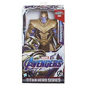 Figura Avengers Titan Hero Deluxe Thanos 30cm 4018E