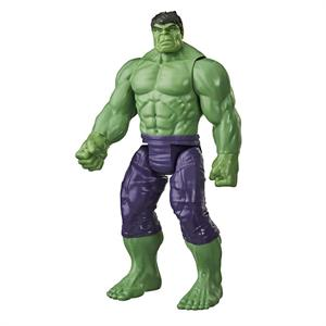 Figura Avengers Titan Hero Hulk 30cm Hasbro 7475