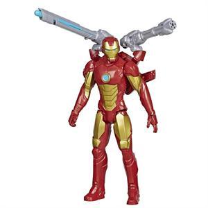 Figura Avengers Titan Hero Iron Man 30cm Hasbro 7380