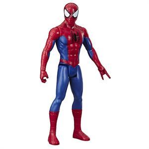 Figura Titan Spiderman 30cm Hasbro 7333