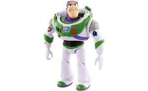 Figura Toy Story Buzz Hablador 18cm Mattel 32GGT