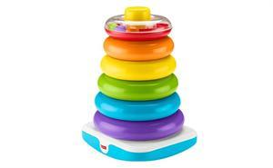 Fisher Price Pirámide Balanceante Gigante Mattel 15GJW