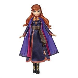 Frozen 2 Muñeca Princesa Cantarina 30cm Hasbro 6853E