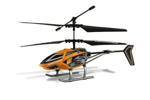 Helicoptero Radio Control Nincoair Aluminio Ninco 90100