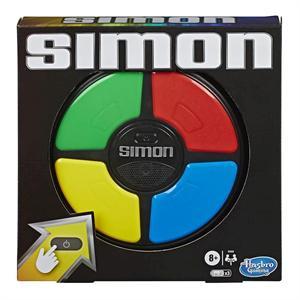 Juego de Mesa Simon Hasbro 93835E