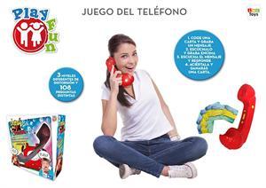 Juego Del Telefono IMC 95168