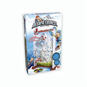 Juego Desafio Everest Bizak 35001919