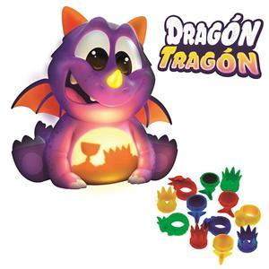 Juego Dragón Tragon Goliath 31228