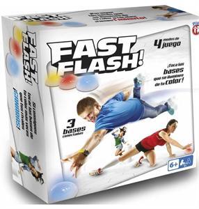 Juego Fast Flash IMC 91719