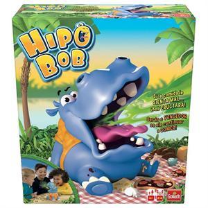 Juego Hipo Bob Goliath 31272