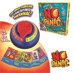 Juego No Panic Goliath 70366