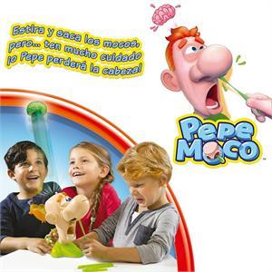 Juego Pepe Moco Goliath 914517
