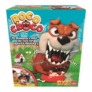 Juego Roco Croco  Goliath 31033