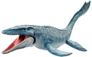 Jurassic World Figura Mosasaurio 71cm Mattel 24FNG