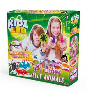 Kidz Laboratorio Animales Elasticos CYP 2002KKL