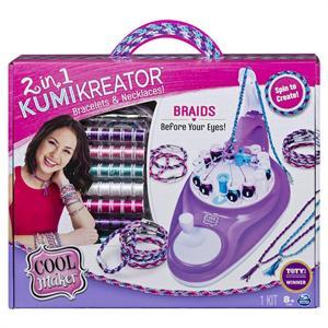 Kumikreator 2 en 1 Cool Marker Bizak 61927539