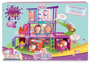 La Casa de las Bellies Famosa 715271