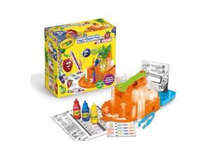Laboratorio Crayola Rotuladores Olorosos 257241
